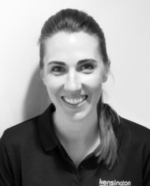 Lauren Wolfe - Senior Physiotherapist