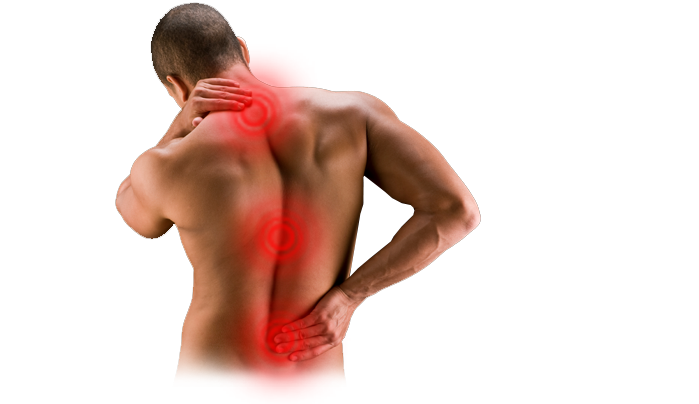 Back Pain Kensington Physio Sports Medicine