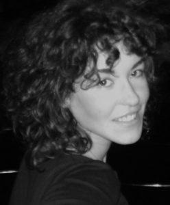 Stefania Amaducci