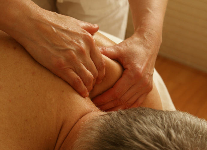 Physiotherapy for Back Pain Relief